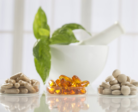 Производство диетических добавок